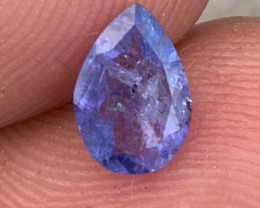 Tanzanite - No Reserve Auction