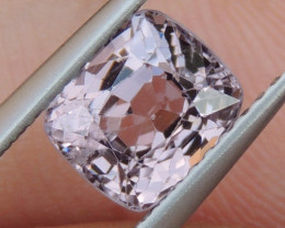 2.00cts, Spinel from Burma ,  100% Untreated,