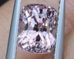 2.03cts,  Spinel from Burma ,  100% Untreated,
