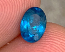 Apatite Gemstone - No Reserve Auction