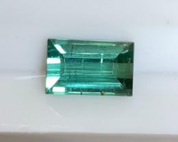 1.80 cts Tourmaline - No Reserve Auction