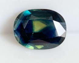 1.75 cts Sapphire Gemstone - No Reserve Auction