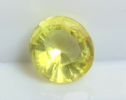 1.25 cts Helidor Gemstone - No Reserve Auction