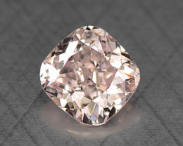 0.07 Ct Pink Diamond Rare Quality Gemstone P3