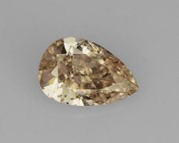 0.06 Ct Pink Diamond Rare Quality Gemstone P5