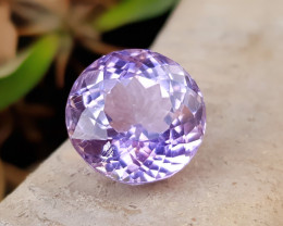 19.30 Ct Natural Pinkish Transparent Kunzite Gemstone