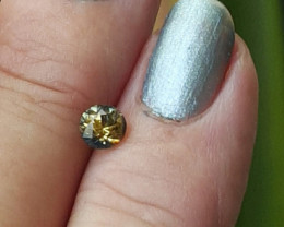 Australian  Sapphire bi color