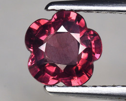 1.18 Cts Cherry Red Garnet Awesome Color ~ Africa RS10