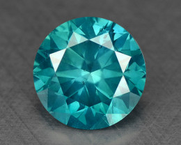 0.32 Ct Blue Diamond Top Class Gemstone DB6
