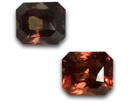 Natural Unheated Colour Changing Garnet |Loose Gemstone| Sri Lanka