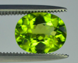 1.70 Ct Natural Top Quality Peridot