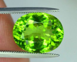 AAA Color 5.0 ct  Peridot  ~ Pakistan