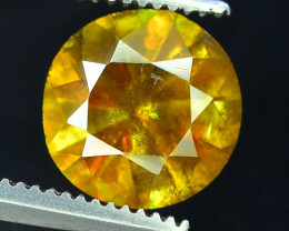 1.30 Carats AAA Color Full Fire Natural Sphene Loose Gemstone