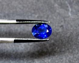 LOW RESERVE 2.53 ct. Sapphire Ceylon *Certified*