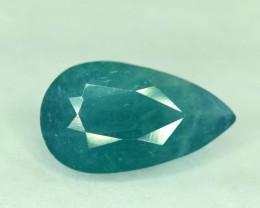 $15 NR Auction ~3.80  Carats Top Quality Emerald Shape Rare Grandedirite
