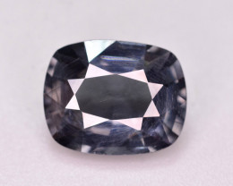 Untreated 3.55 Ct Gorgeous Color Natural Burma Spinel