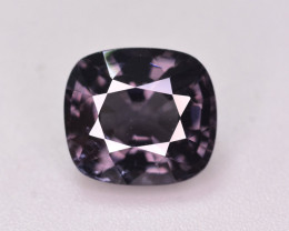 Untreated 3.05 Ct Natural Burmese Spinel