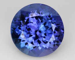 3.78 Ct Tanzanite Top Quality Gemstone DT11