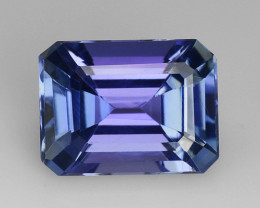 1.85 Ct Tanzanite Top Quality Gemstone DT21