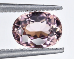 1.40 Crt Tourmaline Faceted Gemstone (R52)
