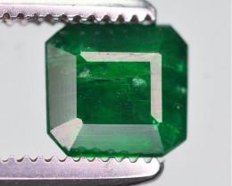 Natural Swat Emerald Gemstone From Pakistan