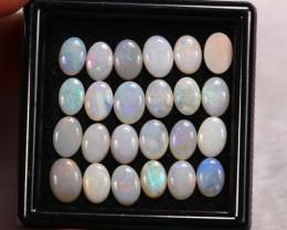 10.47cts Natural Coober Pedy Opal Lot