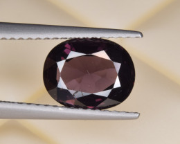 Natural Spinel 2.36 Cts from Burma