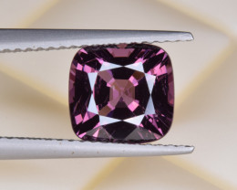 Natural Spinel 2.64 Cts from Burma