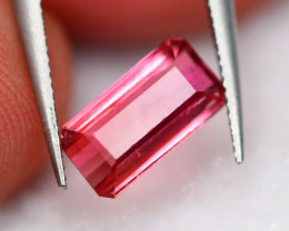 1.64Ct Natural VS Clarity Pink Tourmaline ~ B29/10