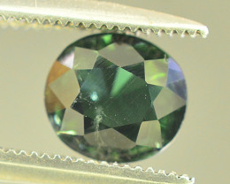 Natural Green Tourmaline Gemstone From Afghanistan