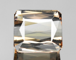 3.74 CT TOURMALINE TOP FACETED CUT GEMSTONE TM67