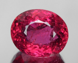 4.35 CT TOURMALINE TOP FACETED CUT GEMSTONE TM72
