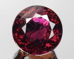5.52 CT TOURMALINE TOP FACETED CUT GEMSTONE TM75