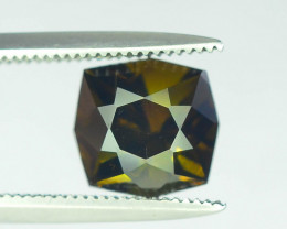 Rare 2.20 ct Natural Axinite