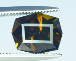 Rare 2.80 ct Natural Axinite