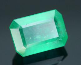 3.53 ct Zambian Emerald SKU-10