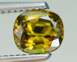 Demantoid Garnet 1.46 ct  Mozambique SKU.5