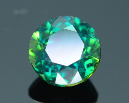 AIG Certified Lazulite 1.15 ct World Top Rarest Minerals   SKU-1