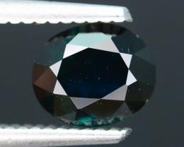 Rarest AIG Certified Lazulite 1.69 ct  Afghanistan SKU-1