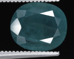 2.70 Crt Rare Grandidierite Faceted Gemstone (R53)