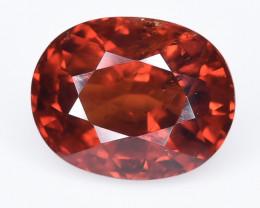 4.80 Crt Spessartite Garnet Faceted Gemstone (R53)