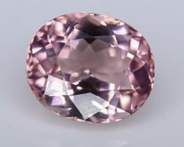 1.90 Crt Tourmaline Faceted Gemstone (R53)