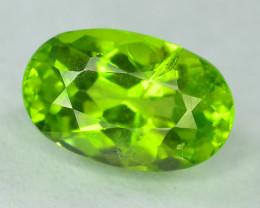 NR:- 3.70 Cts Natural Peridot Gemstones