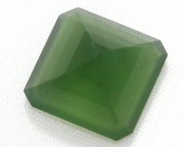 11.90 Crt Natural Serpentine Cabochons 0004