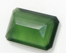 8.40 Crt Natural Serpentine Faceted  Cabochons 0005