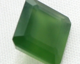 4.65 Crt Natural Serpentine Faceted Cabochons 0009