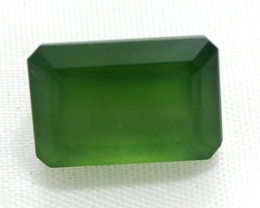 10.75 Crt Natural Serpentine Faceted Cabochons 0010