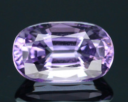 AAA Taaffeite 3.45 ct Forbes's 2nd Expensive Gems