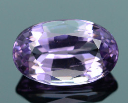 AAA Taaffeite 3.1 ct Forbes's 2nd Expensive Gems