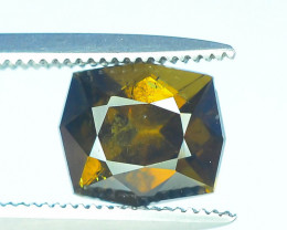 Rare 1.65 ct Natural Axinite